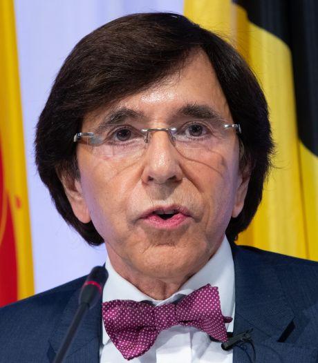 Elio Di Rupo envisage un assouplissement du couvre-feu et un élargissement de la bulle à Noël