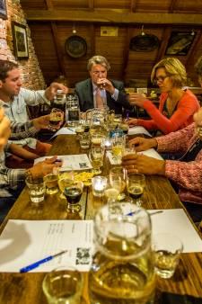 39 brouwers gaan voor Brabants Lekkerste Bier van 2017