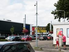 D66 en GroenLinks: 'Scannen kentekens bij Utrechtse bedrijven schendt privacy'