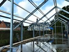 Werk aan de winkel: Landgoed Nieuw Herlaer naar nul op de meter