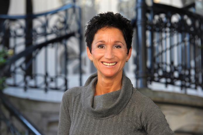 Marie Christien