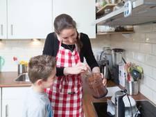 Kanker veranderde denken van blogger Annemieke over eten compleet