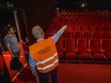 Rustige herstart bioscopen en filmzalen na gedwongen coronapauze