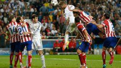 'La Décima' voor Real in 2014 of hoe de legende van Sergio Ramos écht begon