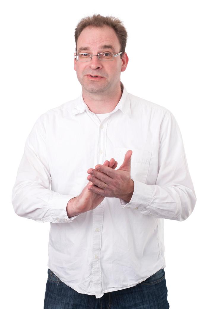 Henk van Ingen