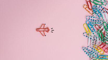 Paperclipping is de nieuwste (wel heel ergerlijke) datingtrend