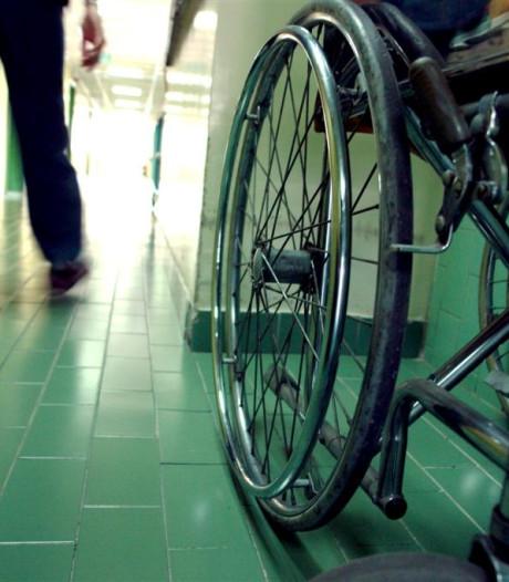 Wmo-hulp schiet nog vaak  tekort in Breda