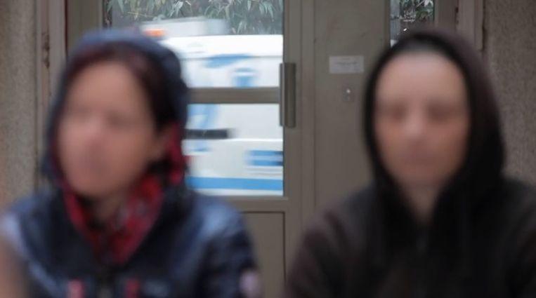 Twee agentes uit Parijs getuigen bij France 3