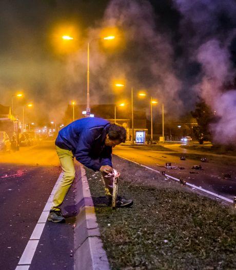 'Verbod op afsteken vuurwerk in Westland is niet te handhaven'