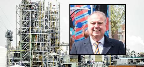 Burgemeester Dordt eist duidelijkheid over GenX