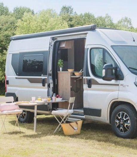Auto's, motoren en campers 'per ongeluk' fors duurder