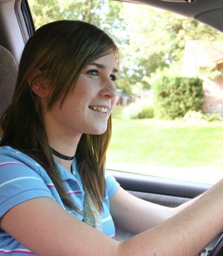 18-jarigen betalen de hoofdprijs voor een autoverzekering