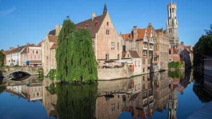 Brugse hotels krijgen beste reviews, Antwerpen en Gent scoren minder