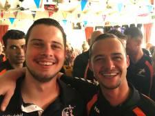 Cluzona-topscorer Maas wint Zilveren Schoen
