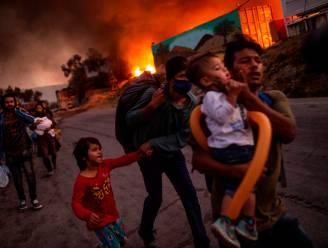 Oxfam eist dat Europese Commissie Griekenland aanpakt om asielbeleid