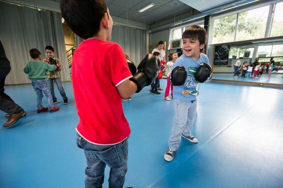 (Archiefbeeld) - Dit jaar vindt de Zomerschool voor anderstalige kinderen opnieuw plaats.