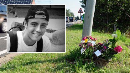 Twintiger die Noah (16) doodreed en vluchtmisdrijf pleegde, ziet straf in beroep verdubbeld