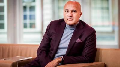 John van den Heuvel niet in studio RTL Boulevard vanwege dreiging