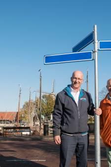 Harderwijk krijgt wijk met straatnamen van sporters