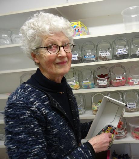 Snoepwinkel in Ammerzoden houdt er na bijna 40 jaar mee op