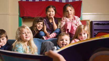 Je kan er niet vroeg genoeg aan beginnen: kleuterscholen in Montreal geven 'seksuele opvoeding'
