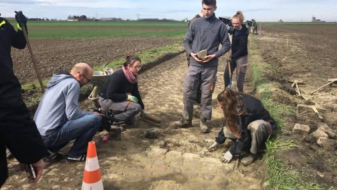 Werkendag op 'secteur neuf': 630 studenten knappen liefst 19.440 kasseien op voor Parijs-Roubaix