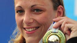 Voormalig wereldrecordhoudster 50 meter rugslag op 33-jarige leeftijd overleden