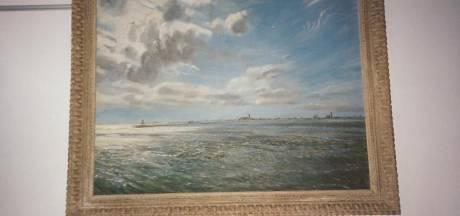 PvdA stelt vragen over verdwenen schilderij in Doetinchem