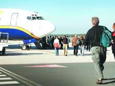 Duitse minister wil meer vakantievluchten vanaf Weeze
