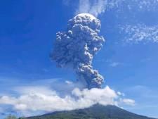 3.000 personnes évacuées en Indonésie après l'entrée en éruption d'un volcan