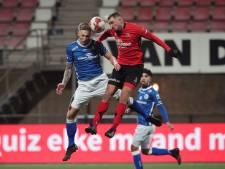 FC Den Bosch wil Jordy Thomassen losweken bij Helmond Sport