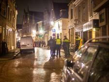 Bewoonster Carnavalsstraat Oudewater: 'De hele straat stond vol. Het was gewoon eng'