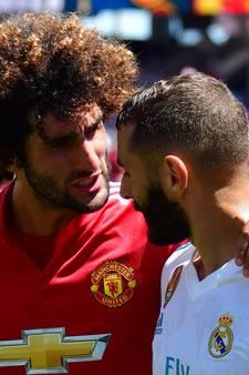 Manchester United verslaat Real Madrid na bedroevende penaltyreeks