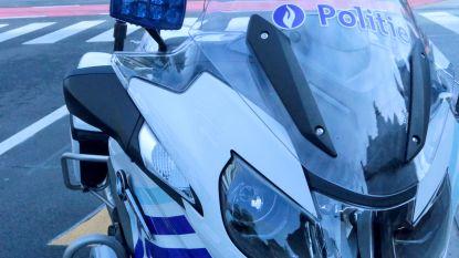 Twee bestuurders onder invloed en tal van inbreuken op de gordeldracht