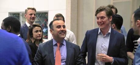 Goirles D66-Kamerlid Achraf Bouali in opspraak vanwege 'autoritaire leiderschapsstijl'