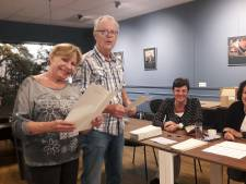 Stemmen in Wouwse Plantage: 'Zonder Europa zijn we niet goed gesteld'