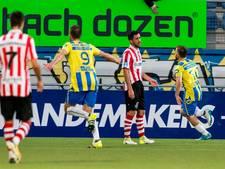 RKC Waalwijk vervolgt bekeravontuur tegen De Treffers