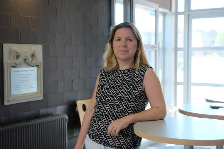 Anja Van Nuffel - coördinator Harno
