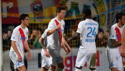 Herbeleef hoe Westerlo niet voor een stunt kon zorgen tegen Club Brugge