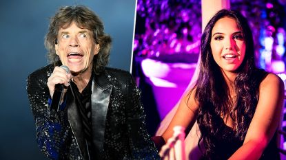 Mick Jagger (75) gedumpt door 23-jarige vriendin