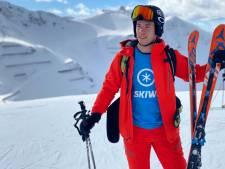 Niels uit Apeldoorn wil het skileraren in Oostenrijk gemakkelijker maken