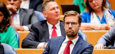 Tweede Kamer last bezoek aan Rusland af na weigering D66-Kamerlid