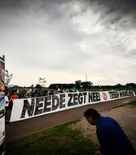 Windmolens in Neede: 'Per woning berekening schaduw en geluid maken'
