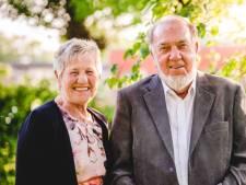 60 jaar getrouwd in Aalst: 'Ik liep ertegenaan en ben blijven plakken'