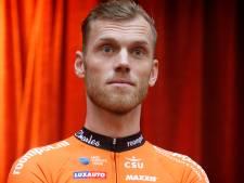 Boom wint EK strandrace met volledig Oranje-podium