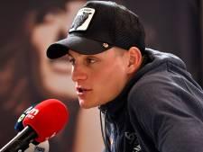 Van der Poel rijdt volgend jaar wel Parijs-Roubaix