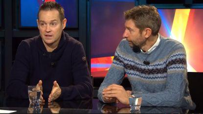"""VISTA! met Gilles De Bilde: """"Kan een nieuwe trainer, zelfs een grote naam, iets doen op Anderlecht?"""""""