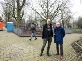 Prostituee verwent klanten in dixie bij Nijmeegs speeltuintje: 'Dit moet niet het nieuwe normaal worden'