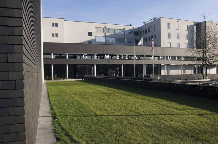 De BSOB is gevestigd in het gemeentehuis in Oss.