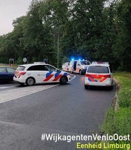 Autodief opgepakt na wilde achtervolging door Venlo